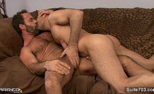 Filmes Gays HD machos peludinhos transando